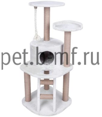 Домик когтеточка Москва для кошек купить 1 2