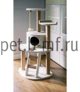 Домик когтеточка Москва для кошек купить 1