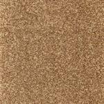 Светло коричневый ковролин длинный ворс